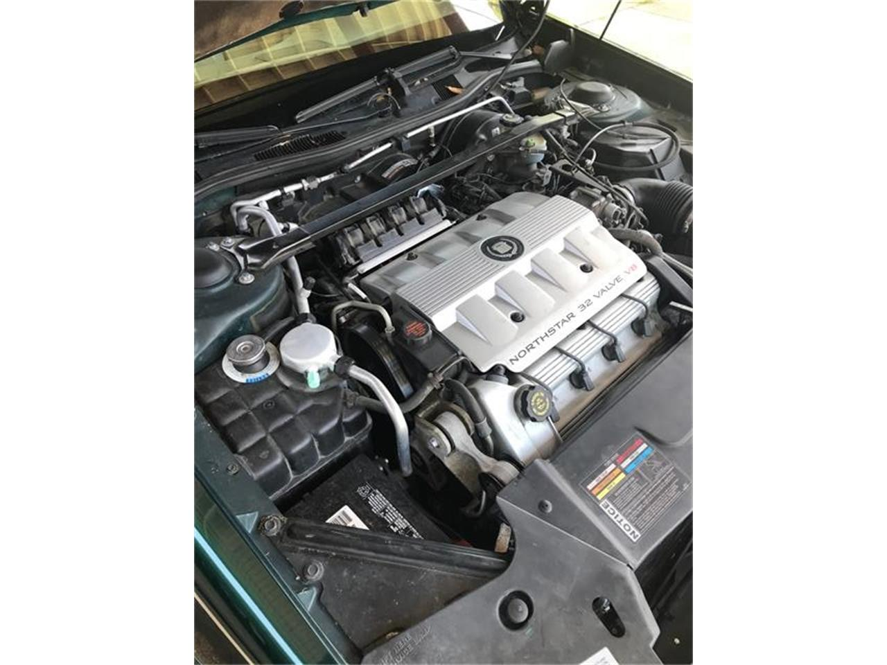 1999 Cadillac Brougham d'Elegance (CC-1356009) for sale in Hammond, Louisiana