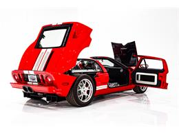 2006 Ford GT (CC-1356010) for sale in Montreal, Quebec