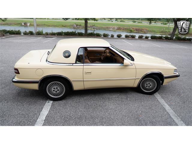 1989 Chrysler TC by Maserati (CC-1356011) for sale in O'Fallon, Illinois
