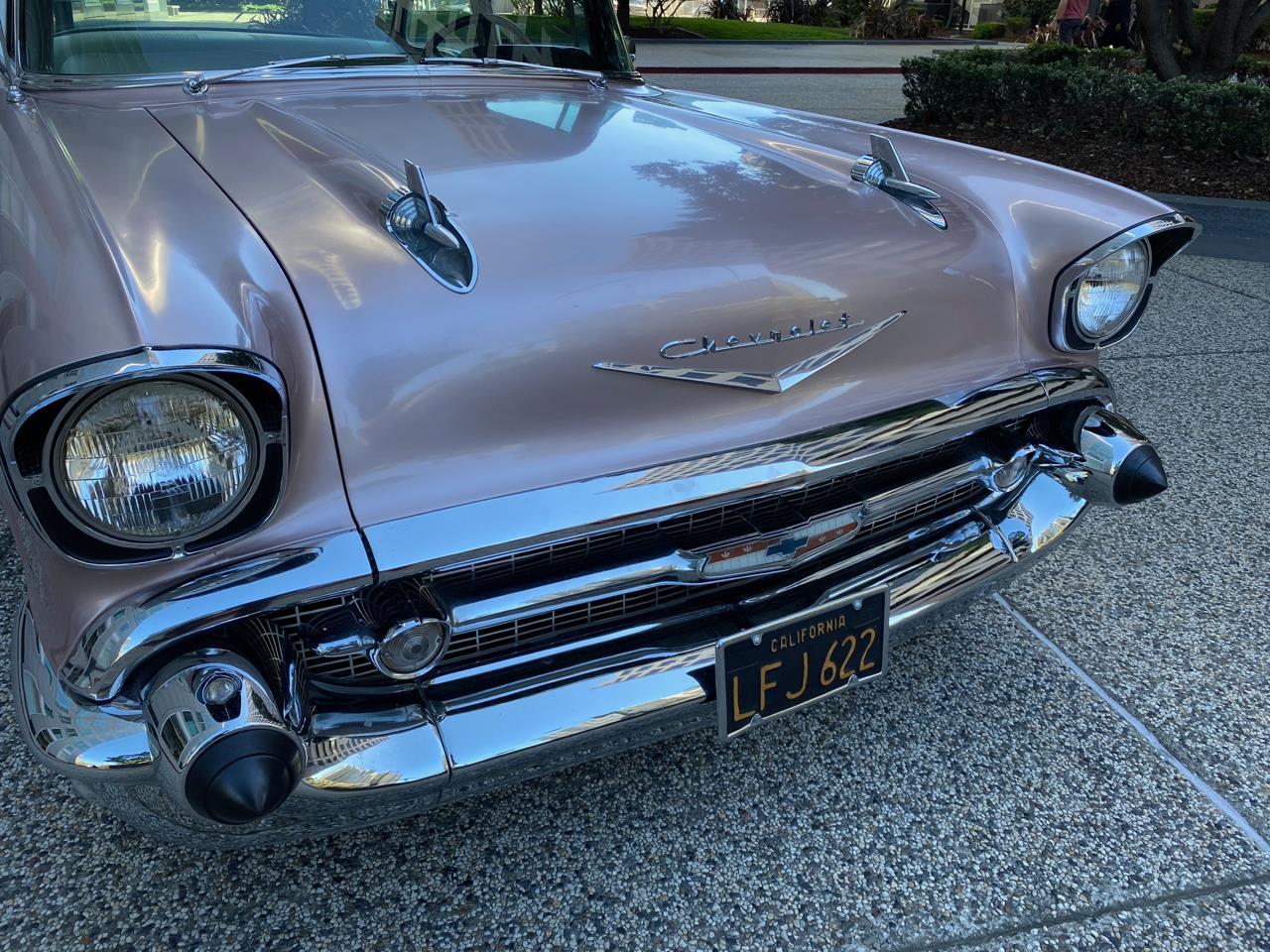 1957 Chevrolet 210 (CC-1356028) for sale in Oakland, California