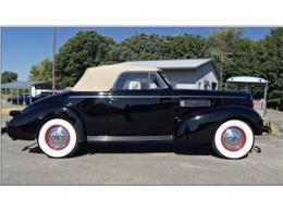 1939 Cadillac LaSalle (CC-1356036) for sale in Corona, California
