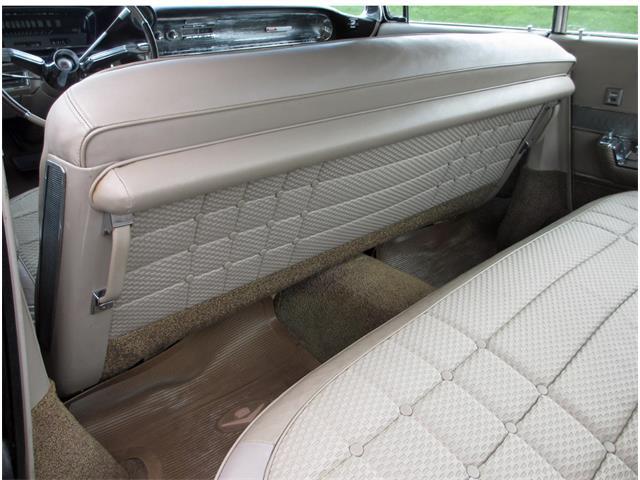 1960 Cadillac Sedan DeVille (CC-1356037) for sale in Corona, California