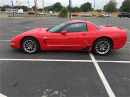 2003 Chevrolet Corvette Z06 (CC-1356043) for sale in Albemarle, North Carolina