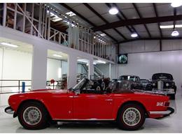 1974 Triumph TR6 (CC-1356049) for sale in Saint Ann, Missouri