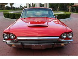 1964 Ford Thunderbird (CC-1356052) for sale in Conroe, Texas