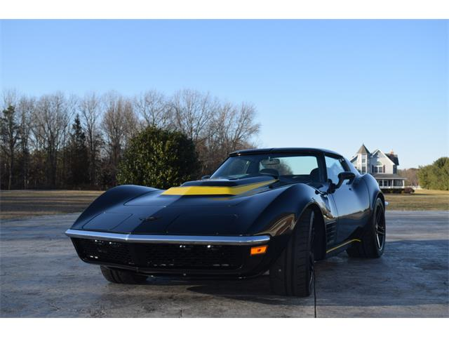 1971 Chevrolet Corvette (CC-1356059) for sale in Williamstown, New Jersey
