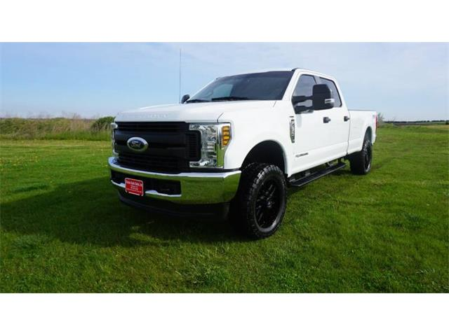 2019 Ford F250 (CC-1350606) for sale in Clarence, Iowa