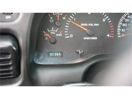 2001 Dodge Ram 3500 (CC-1350608) for sale in Clarence, Iowa