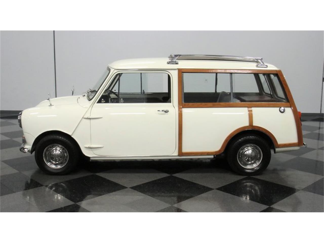 1961 Austin Mini (CC-1356088) for sale in Lithia Springs, Georgia