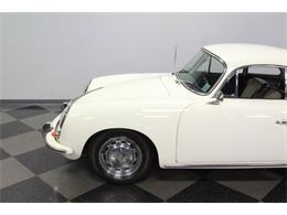 1964 Porsche 356 (CC-1356089) for sale in Concord, North Carolina