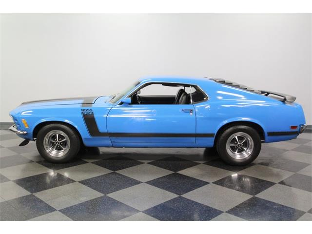 1970 Ford Mustang (CC-1356090) for sale in Concord, North Carolina