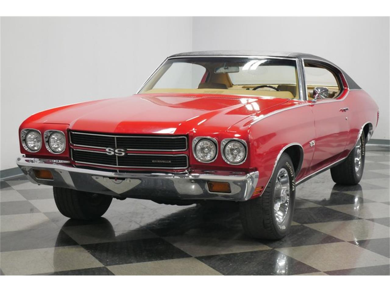 1970 Chevrolet Chevelle (CC-1356095) for sale in Lavergne, Tennessee