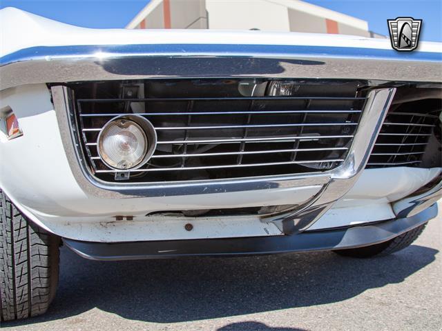1969 Chevrolet Corvette (CC-1356098) for sale in O'Fallon, Illinois