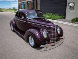 1938 Ford 5-Window Coupe (CC-1356114) for sale in O'Fallon, Illinois