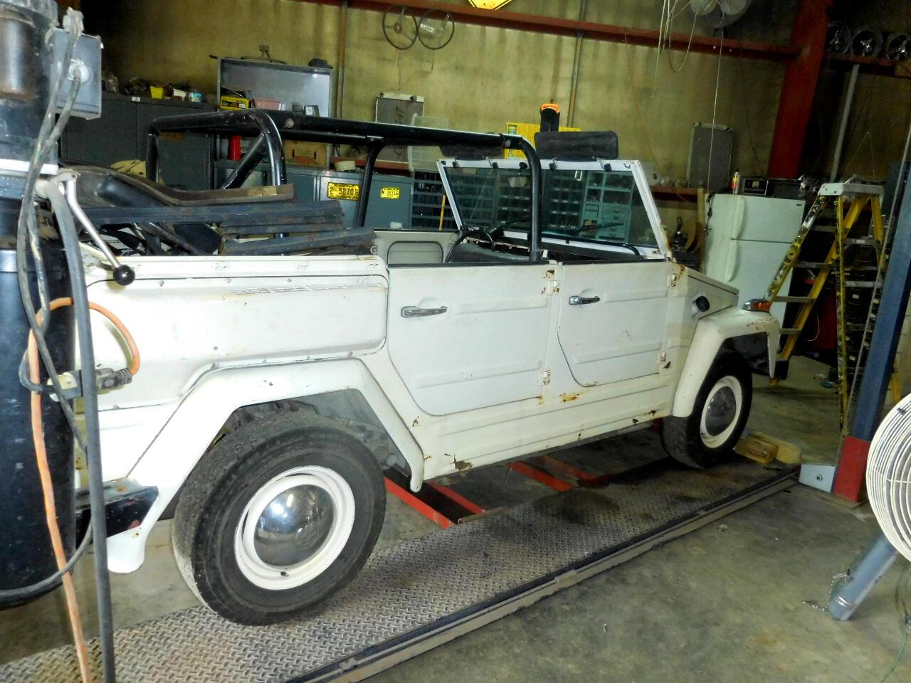 1974 Volkswagen Thing (CC-1356115) for sale in Gray Court, South Carolina