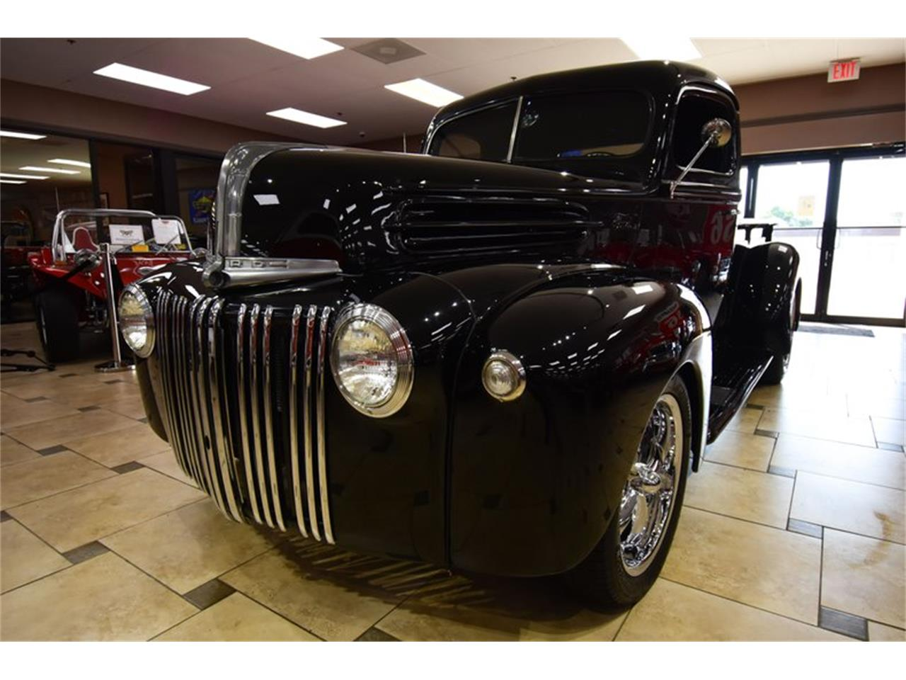 1947 Ford F1 (CC-1356123) for sale in Venice, Florida