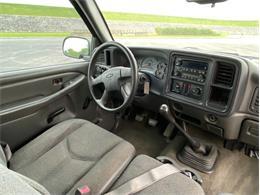 2005 Chevrolet Silverado (CC-1356124) for sale in Lenoir City, Tennessee