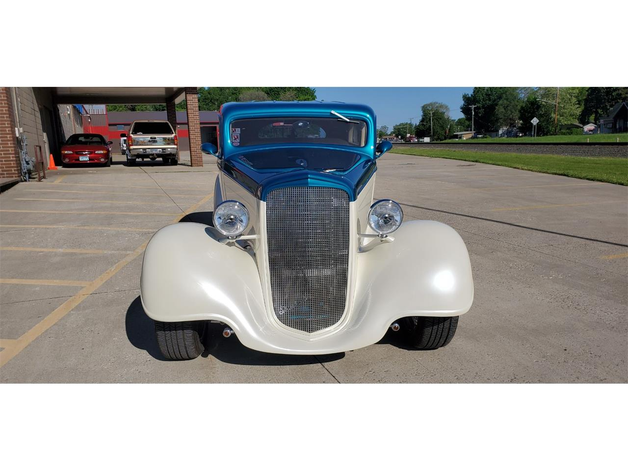 1934 Chevrolet Street Rod (CC-1356127) for sale in Annandale, Minnesota