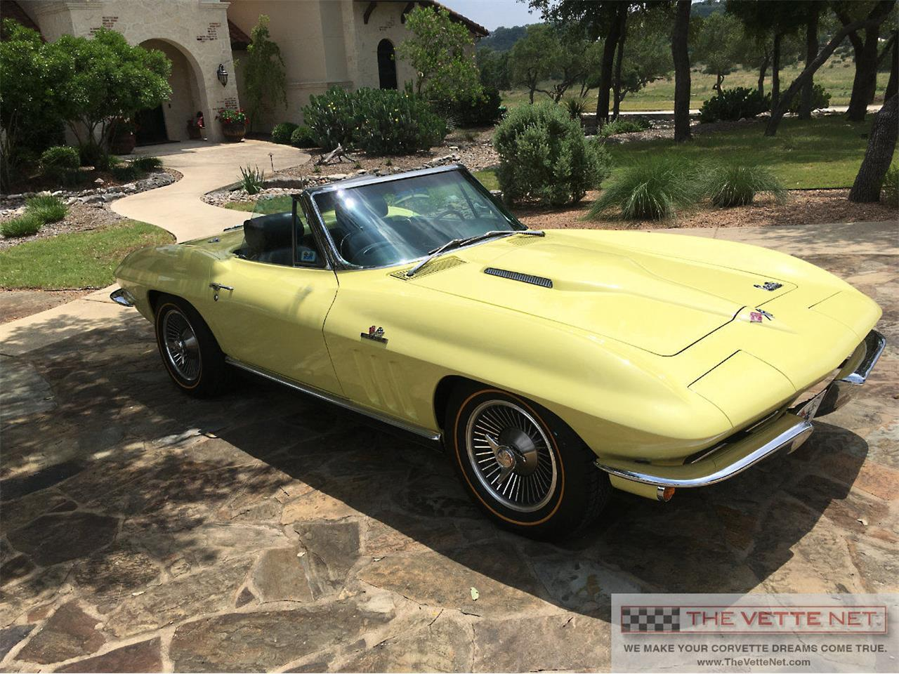 1966 Chevrolet Corvette (CC-1356128) for sale in Sarasota, Florida