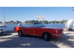 1964 Ford Mustang (CC-1356134) for sale in Cadillac, Michigan