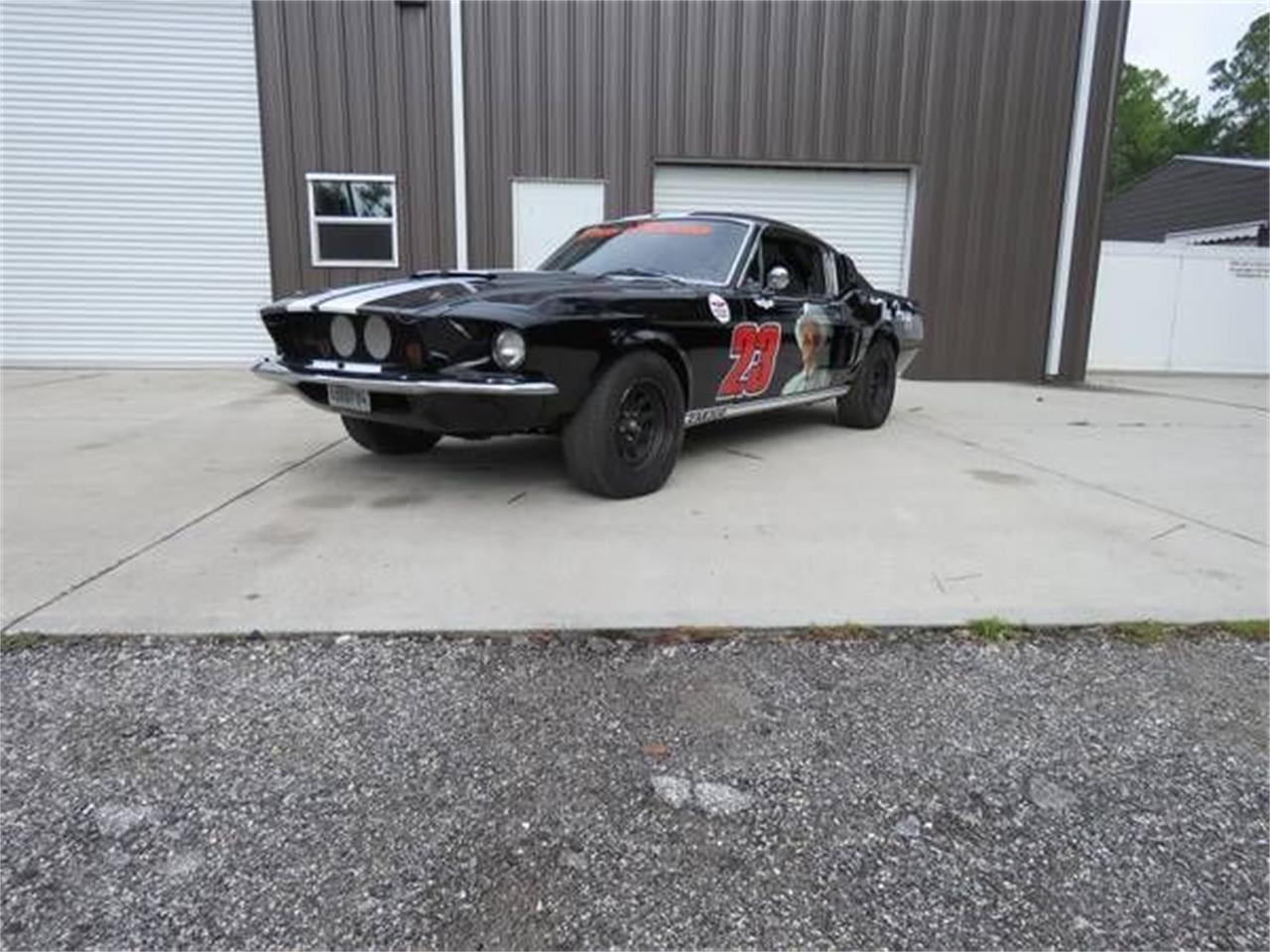 1967 Ford Mustang (CC-1356137) for sale in Cadillac, Michigan