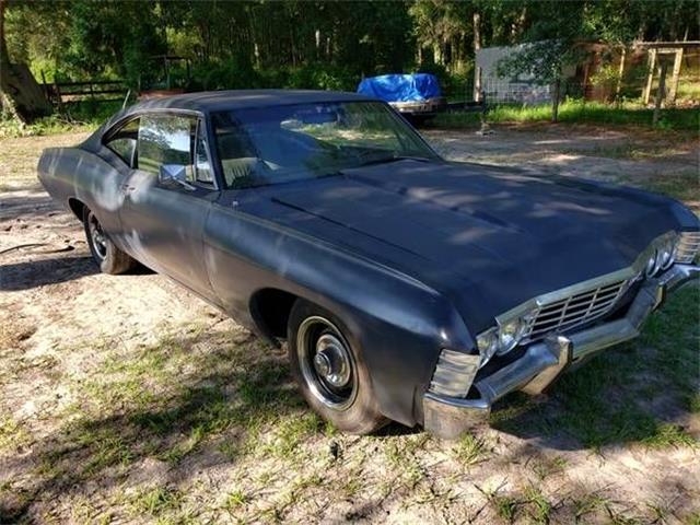 1967 Chevrolet Impala (CC-1356139) for sale in Cadillac, Michigan