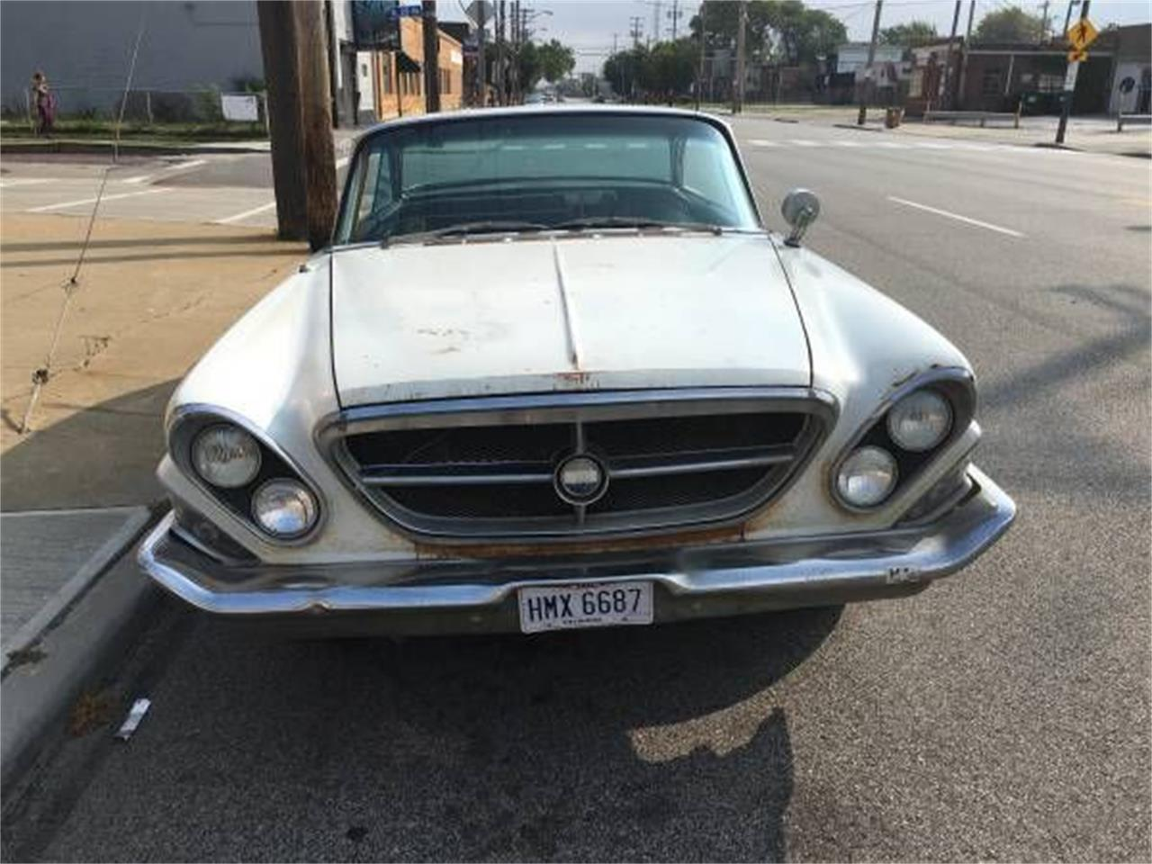 1962 Chrysler 300 (CC-1350614) for sale in Cadillac, Michigan