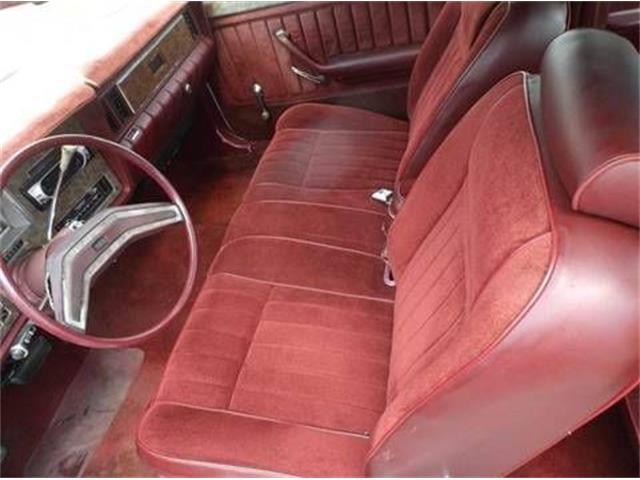 1978 Ford Granada (CC-1356142) for sale in Cadillac, Michigan