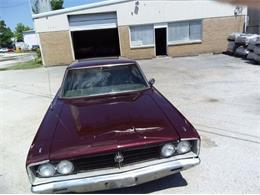 1967 Dodge Coronet (CC-1356144) for sale in Cadillac, Michigan