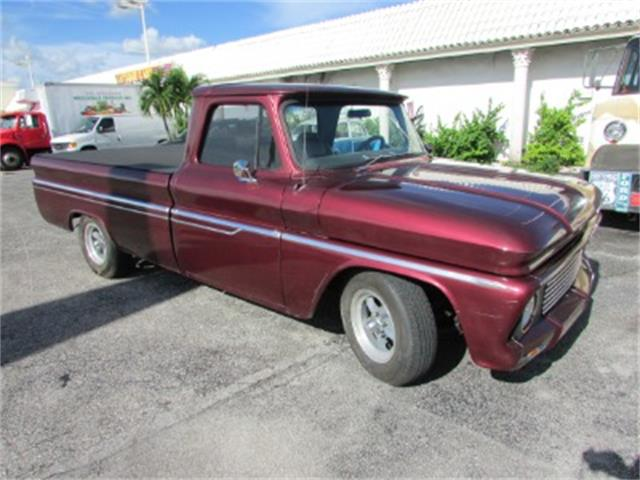 1965 Chevrolet Pickup (CC-1356146) for sale in Miami, Florida