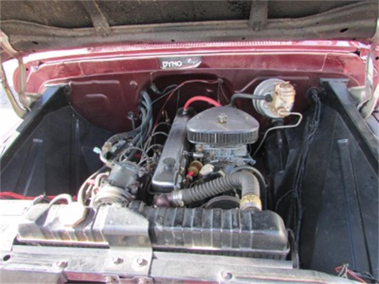 1965 Chevrolet Pickup (CC-1356146) for sale in Miami, Florida