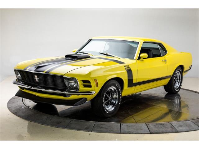 1970 Ford Mustang (CC-1356149) for sale in Cedar Rapids, Iowa