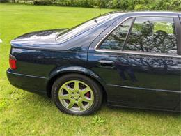 2002 Cadillac Seville (CC-1356151) for sale in Stanley, Wisconsin