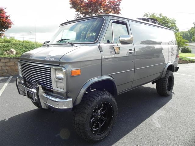 1990 GMC Van (CC-1356152) for sale in Greensboro, North Carolina