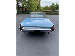 1967 Mercury Park Lane (CC-1356153) for sale in Greensboro, North Carolina