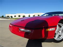1986 Chevrolet Corvette (CC-1356160) for sale in O'Fallon, Illinois