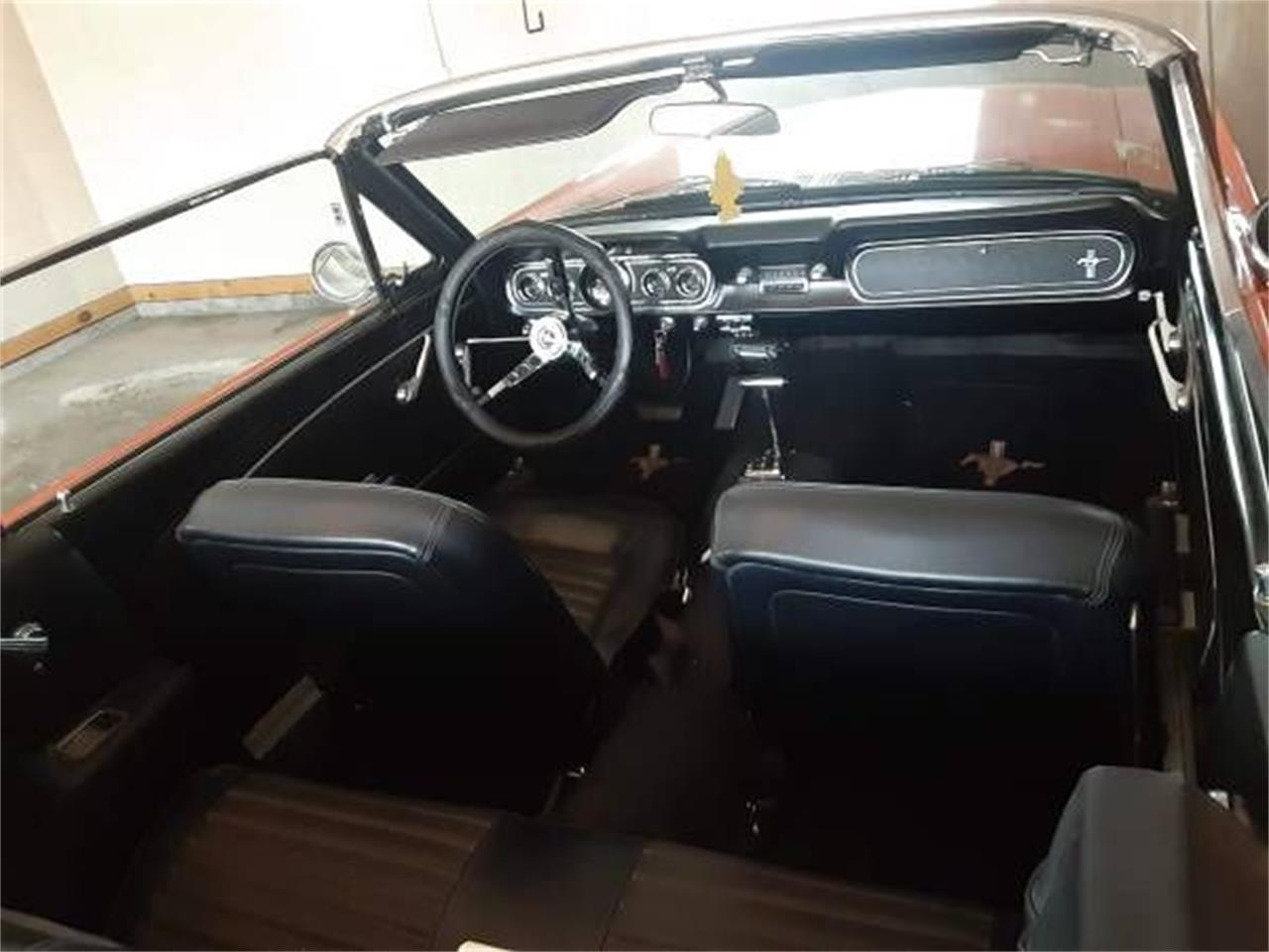 1966 Ford Mustang (CC-1350617) for sale in Cadillac, Michigan
