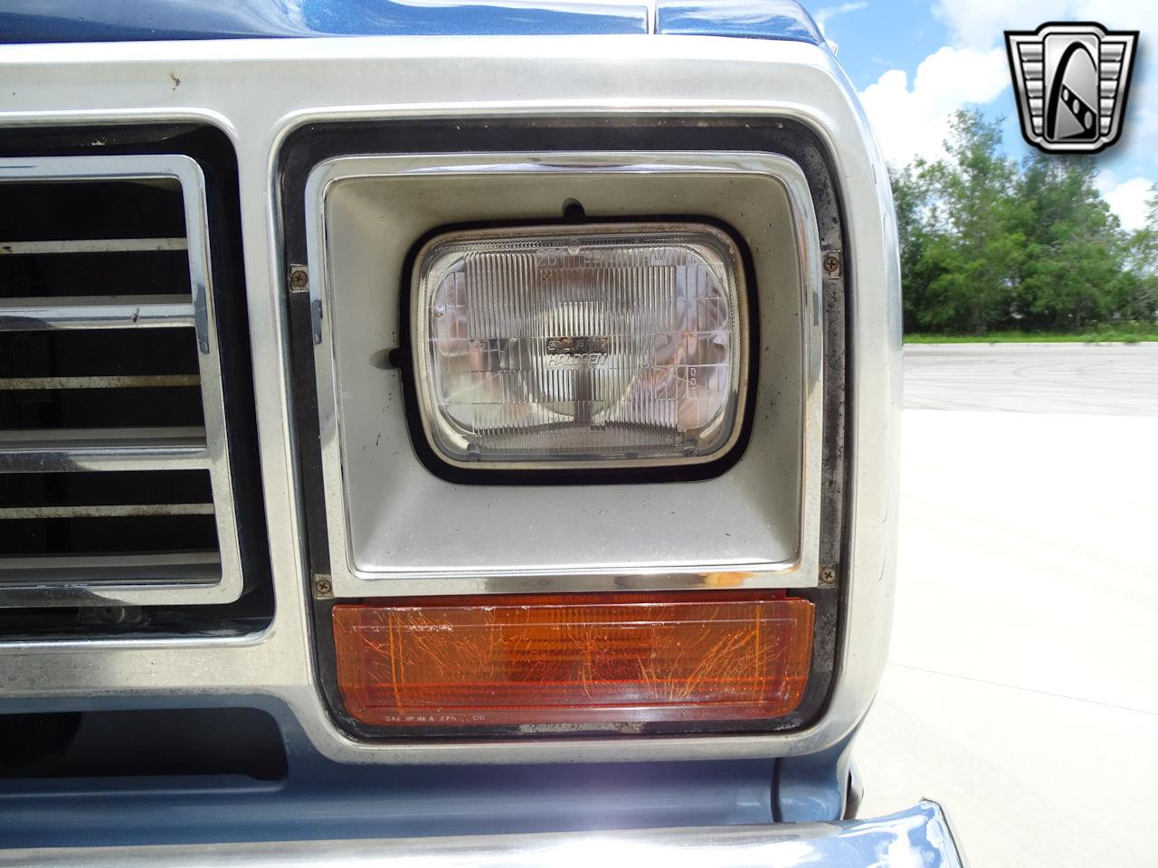 1984 Dodge Ramcharger (CC-1356174) for sale in O'Fallon, Illinois