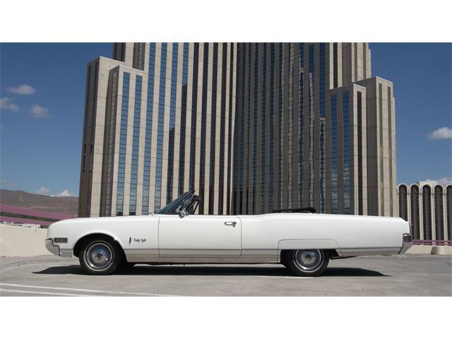 1966 Oldsmobile 98 (CC-1356179) for sale in Reno, Nevada