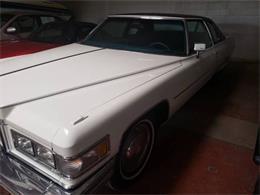 1975 Cadillac Coupe DeVille (CC-1350618) for sale in Cadillac, Michigan