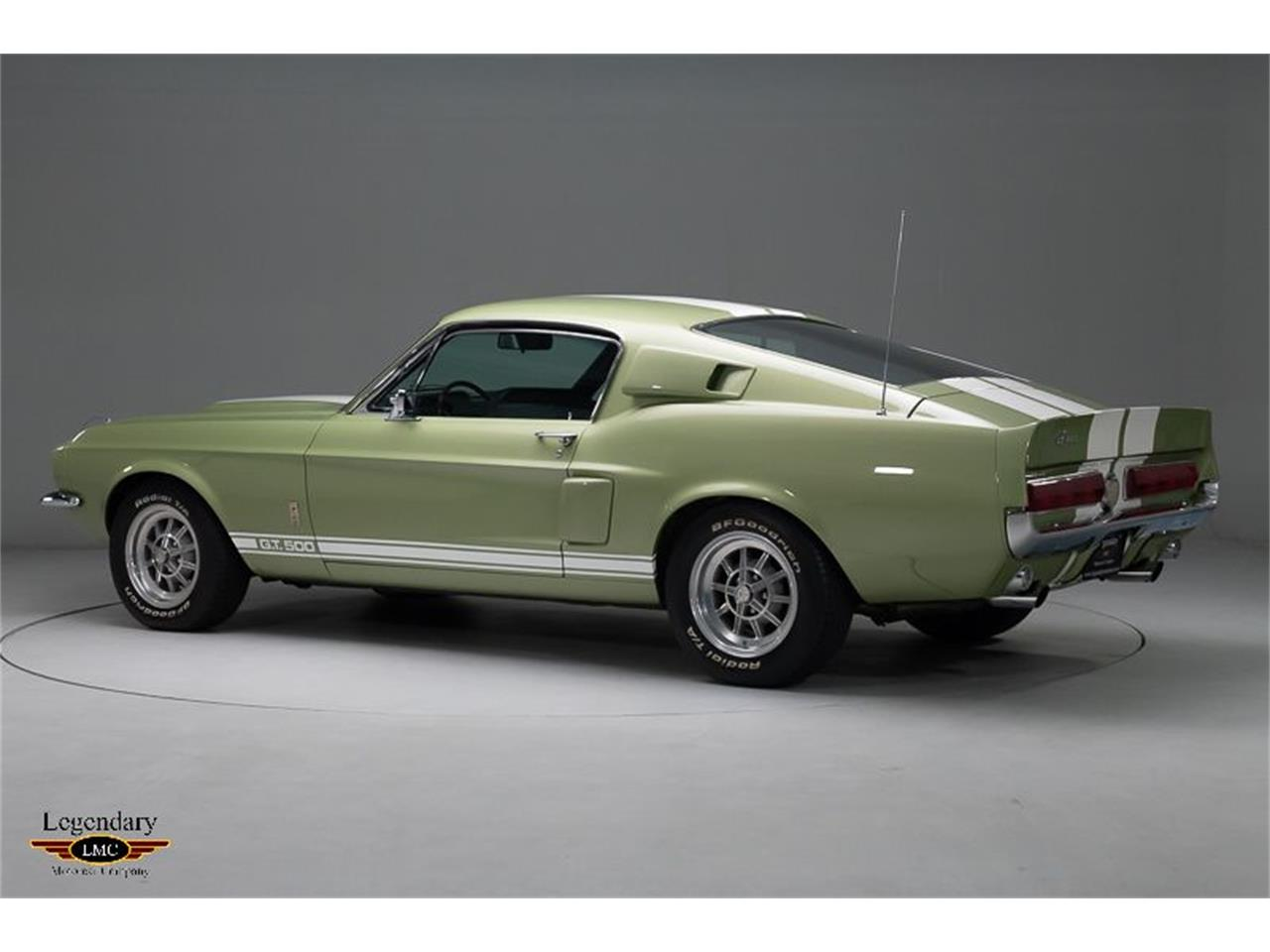 1967 Shelby GT500 (CC-1356181) for sale in Halton Hills, Ontario