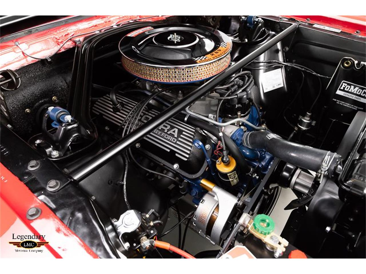 1966 Shelby GT350 (CC-1356187) for sale in Halton Hills, Ontario