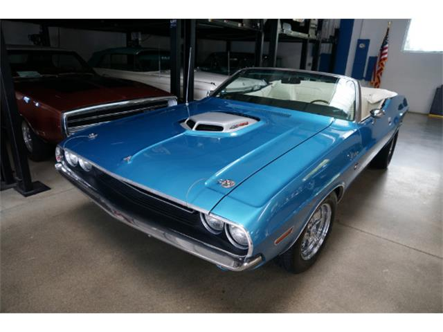 1970 Dodge Challenger R/T (CC-1356188) for sale in Torrance, California