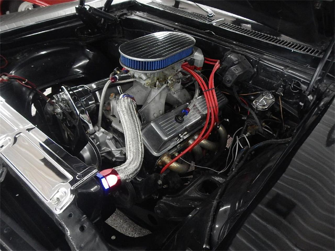 1971 Chevrolet Nova (CC-1356189) for sale in Celina, Ohio