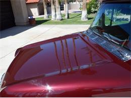 1958 Chevrolet Cameo (CC-1350619) for sale in Cadillac, Michigan