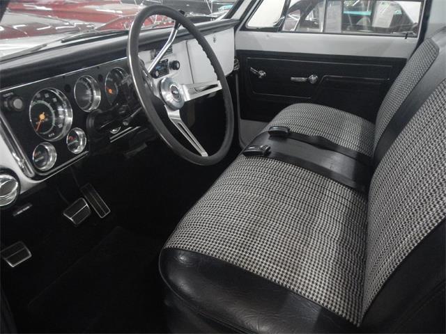 1972 Chevrolet C10 (CC-1356194) for sale in Celina, Ohio
