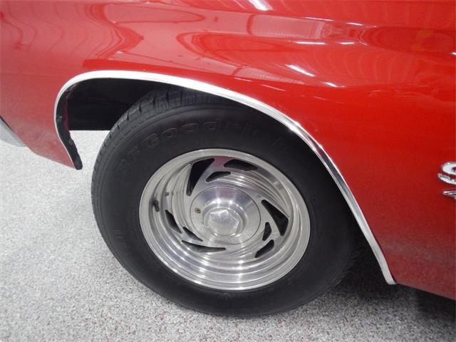 1971 Chevrolet Malibu SS (CC-1356195) for sale in Celina, Ohio