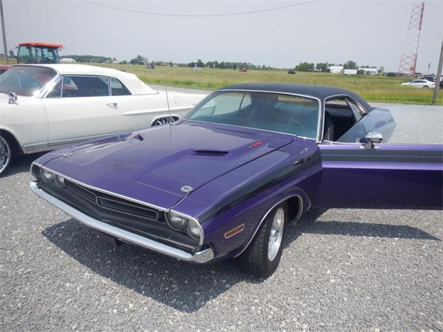 1971 Dodge Challenger (CC-1356198) for sale in Celina, Ohio