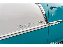 1955 Chevrolet Bel Air (CC-1356200) for sale in Concord, California