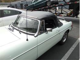 1977 MG MGB (CC-1356205) for sale in Laguna Beach, California